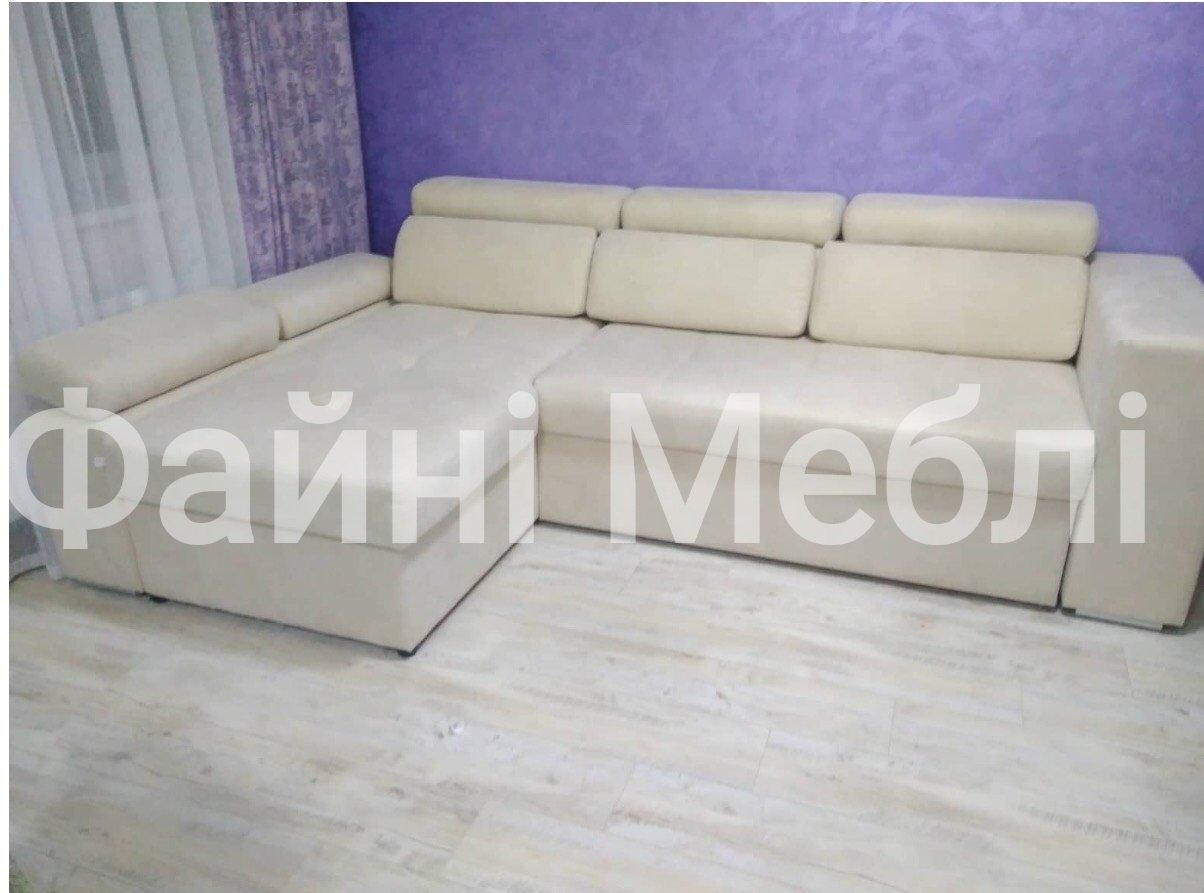 Кутовий диван Мона + Відеоогляд 22