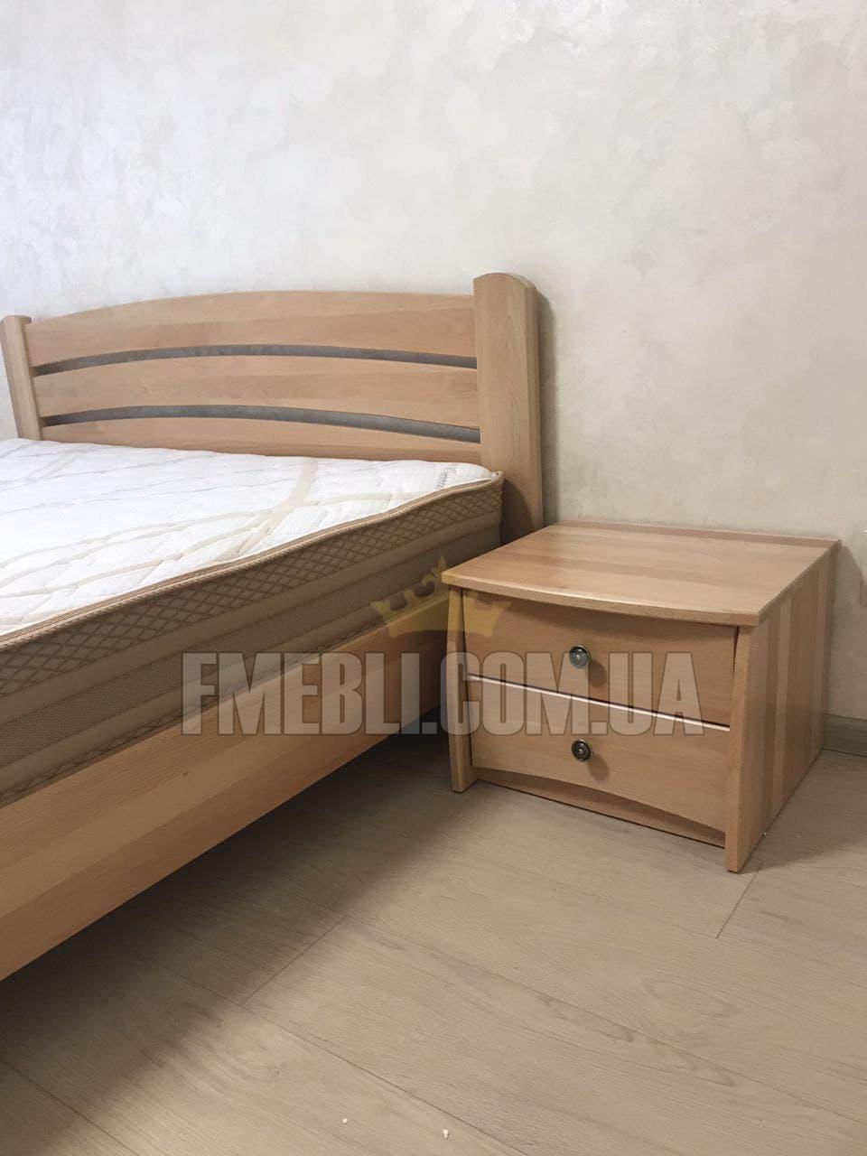 Ліжко Венеція Люкс / Серія Вега 0