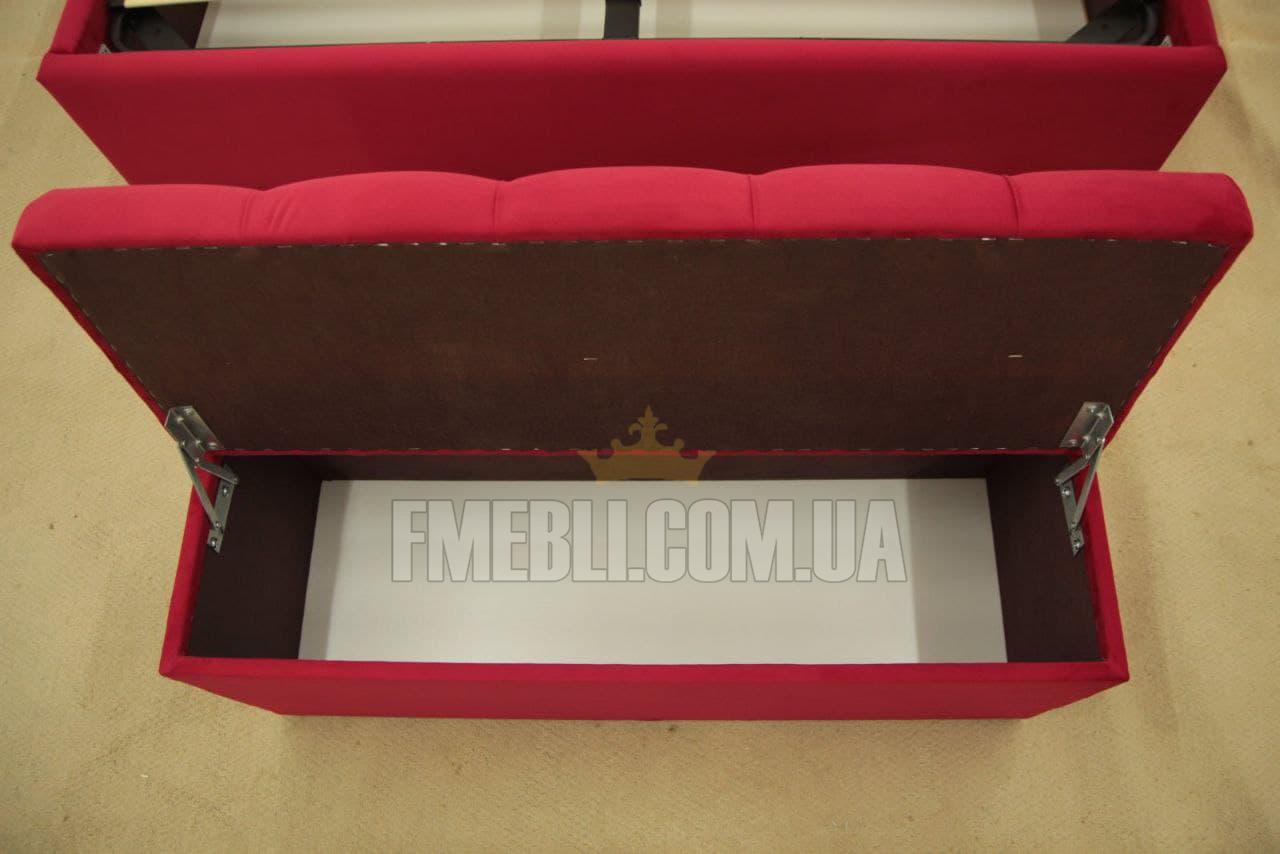 Ліжко Релакс з підйомним механізмом 2