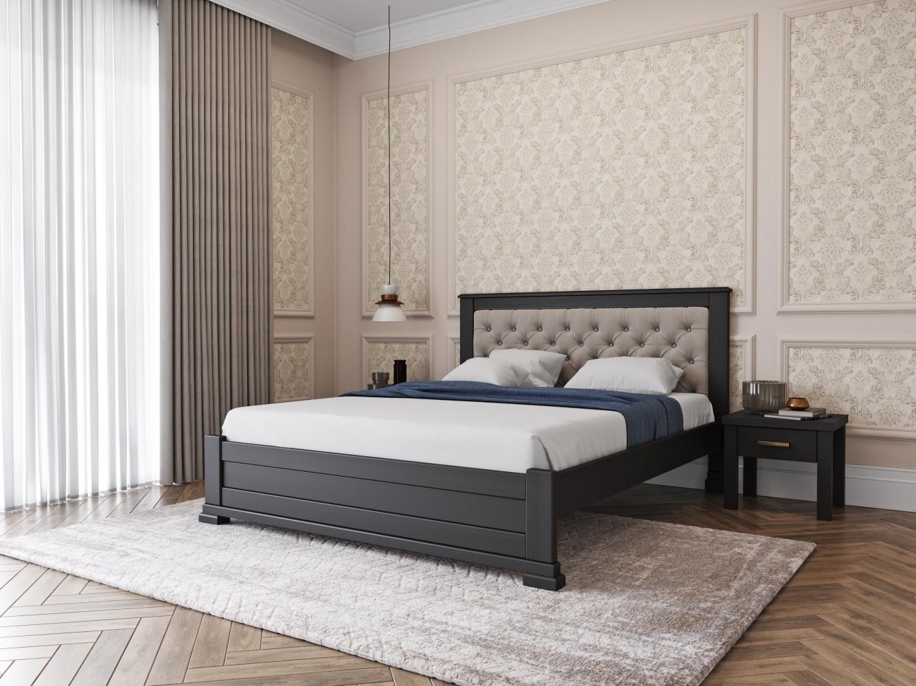 Ліжко Лорд М50 ЛЕВ 13