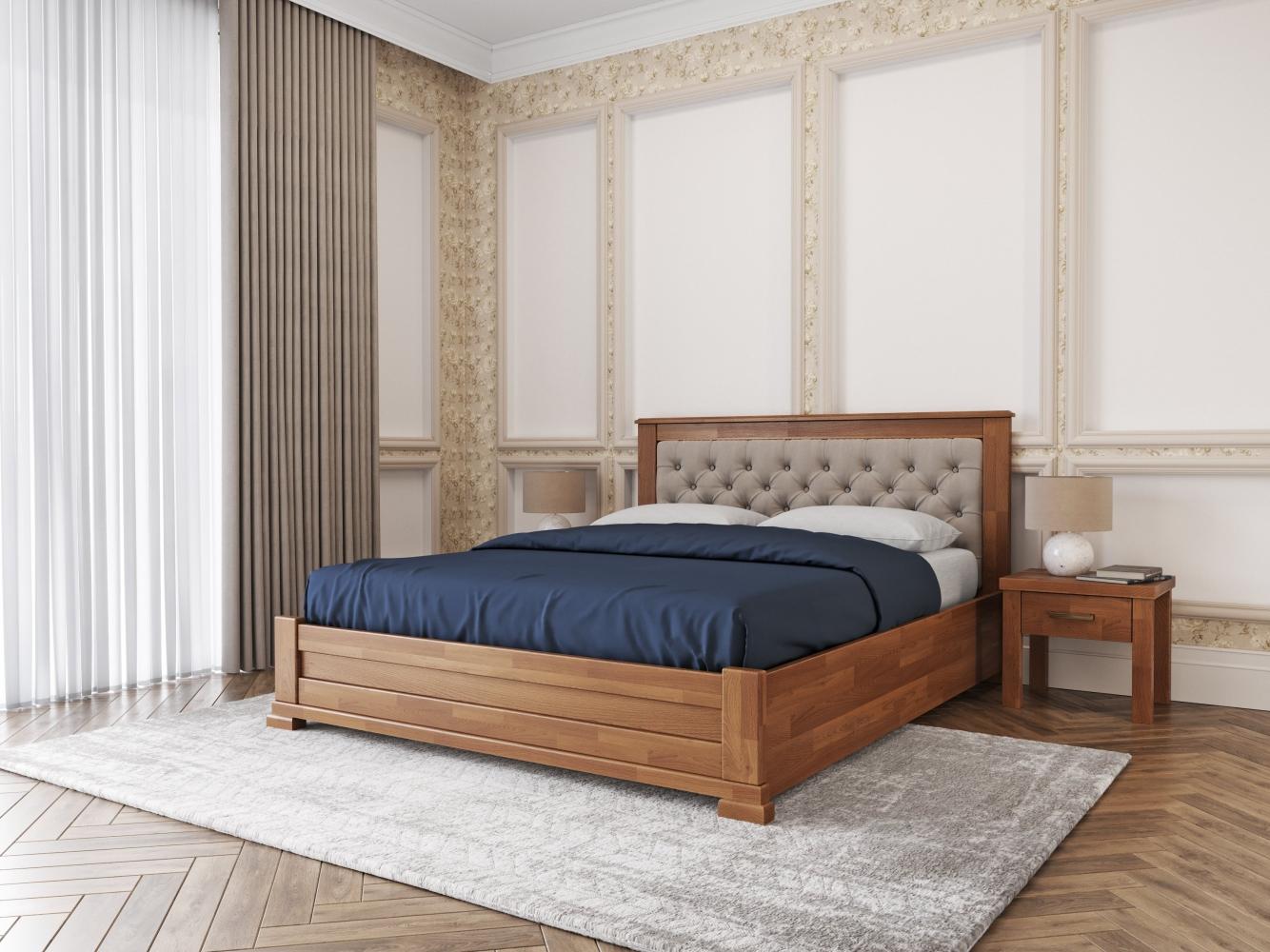 Ліжко ЛОРД М50 з механізмом ЛЕВ 12