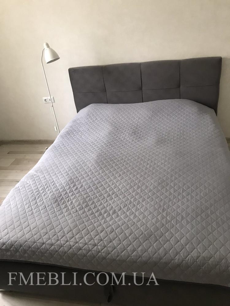 Ліжко Мія 7