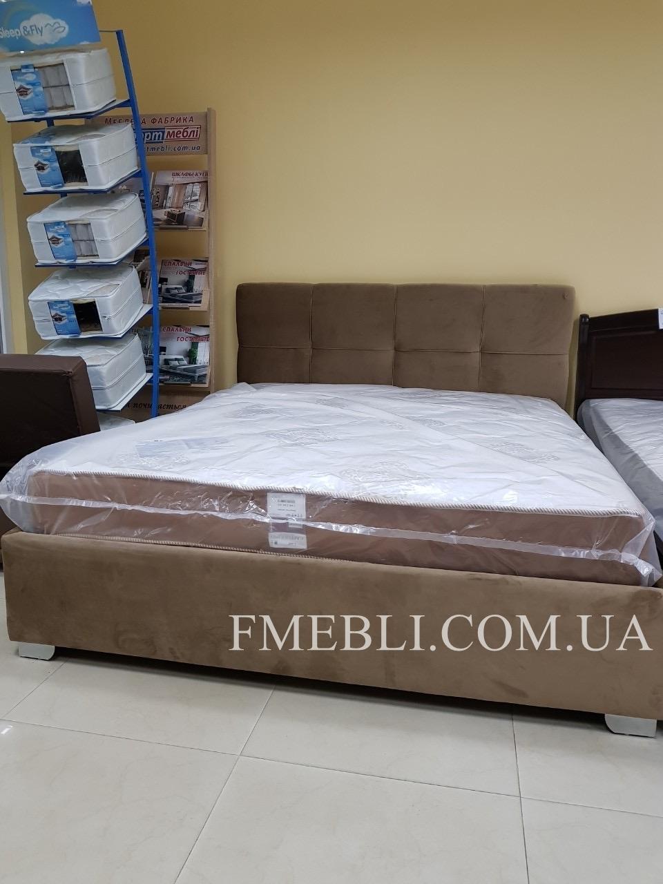 Кровать Милея 4