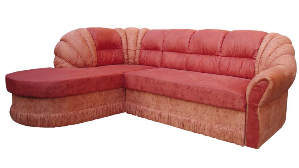 Кутовий диван Посейдон 12