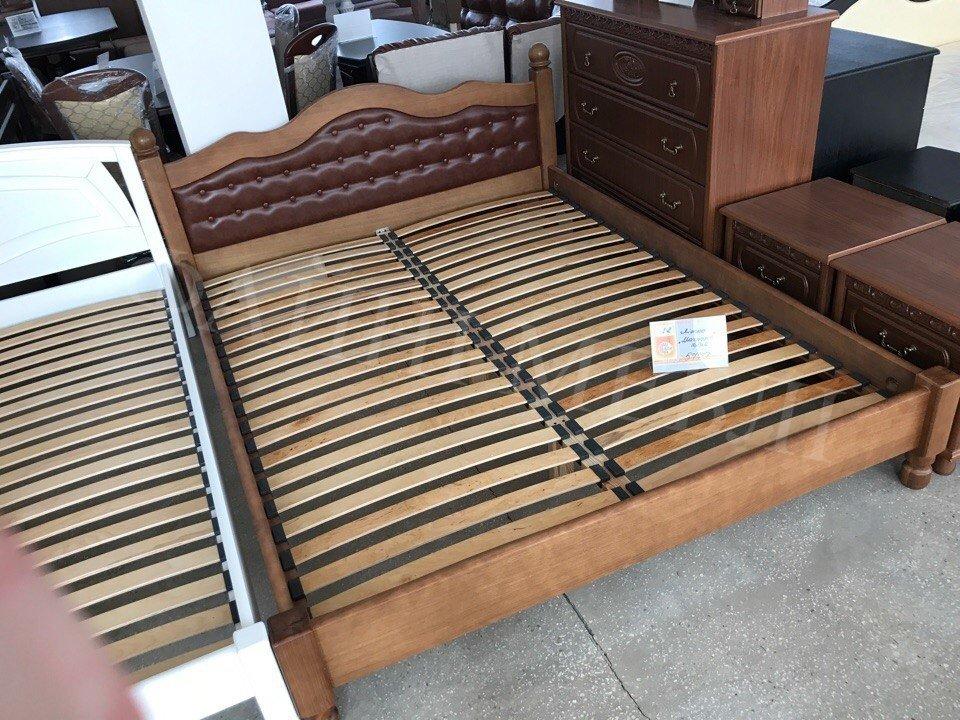 Кровать Магнолия Премиум 13