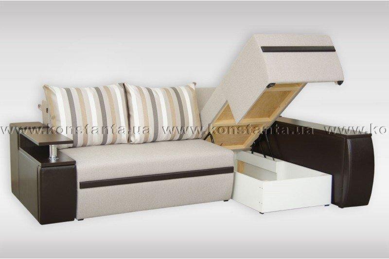 Угловой диван Атика New  10