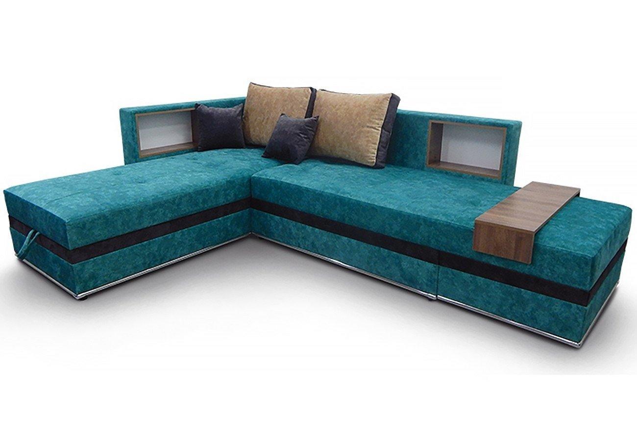 Угловой диван Париж 0