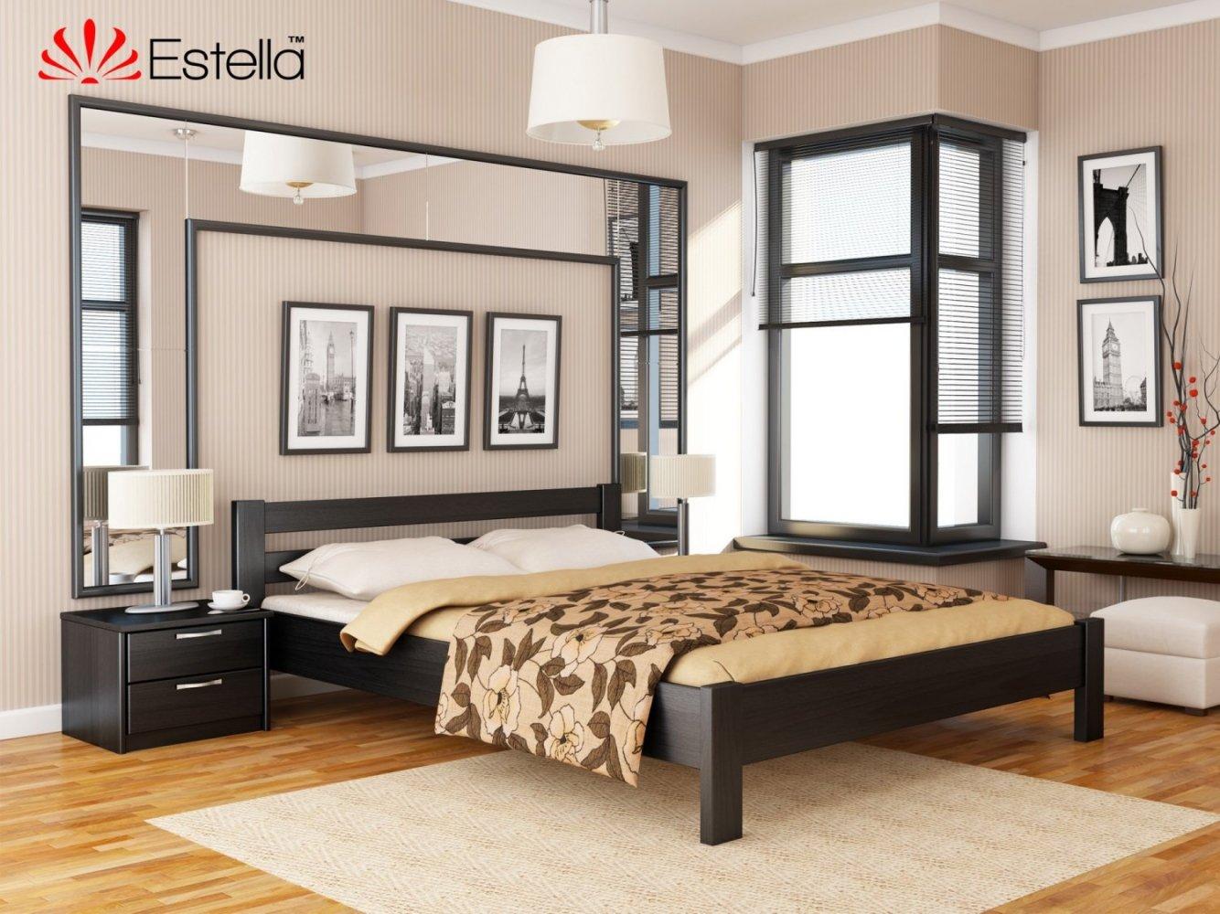 Ліжко Рената / Серія Тесса 11
