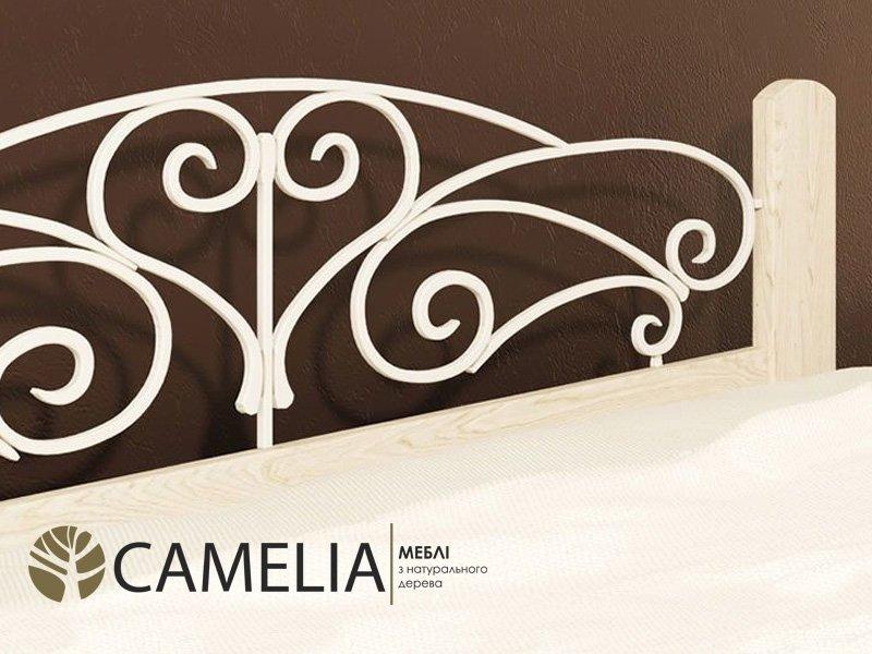Кровать Амелия 6