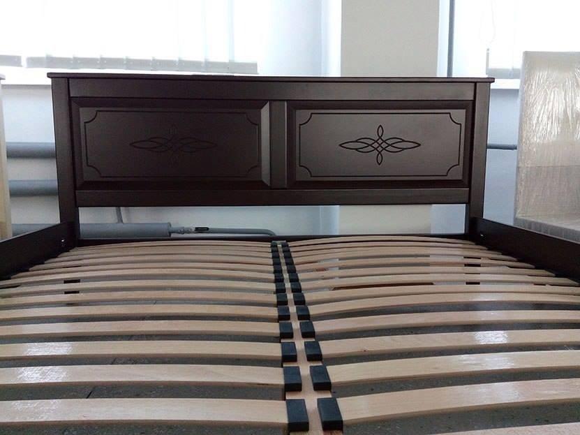 Кровать Майя ( высокое изножье) 3