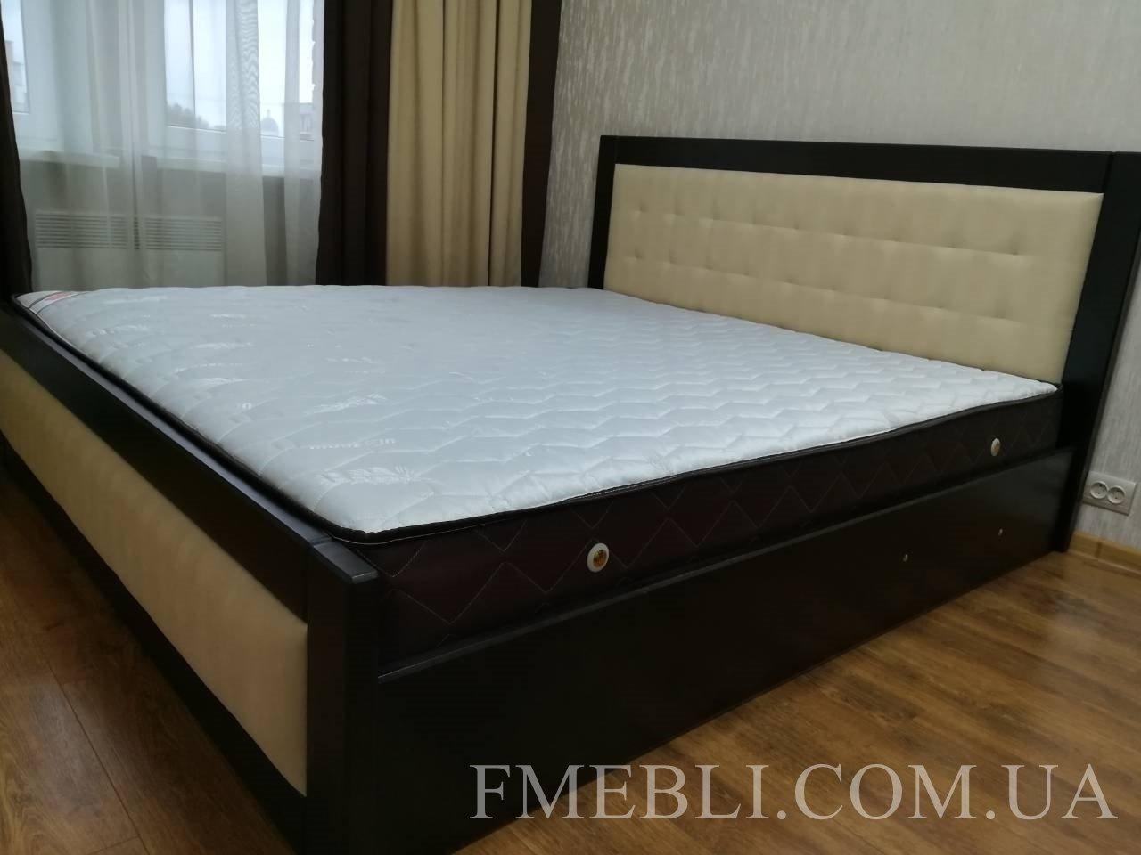 Ліжко Енні + Підйомник 4