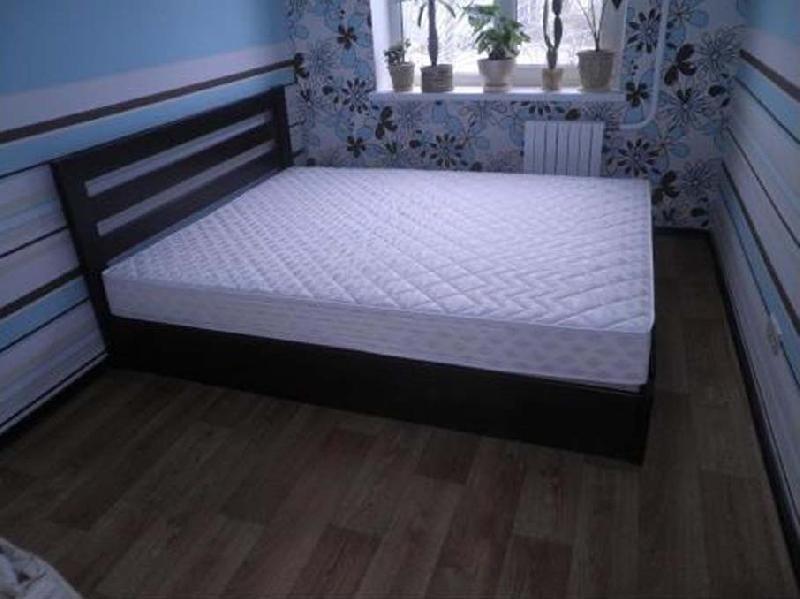 Ліжко Селена з підйомником 13