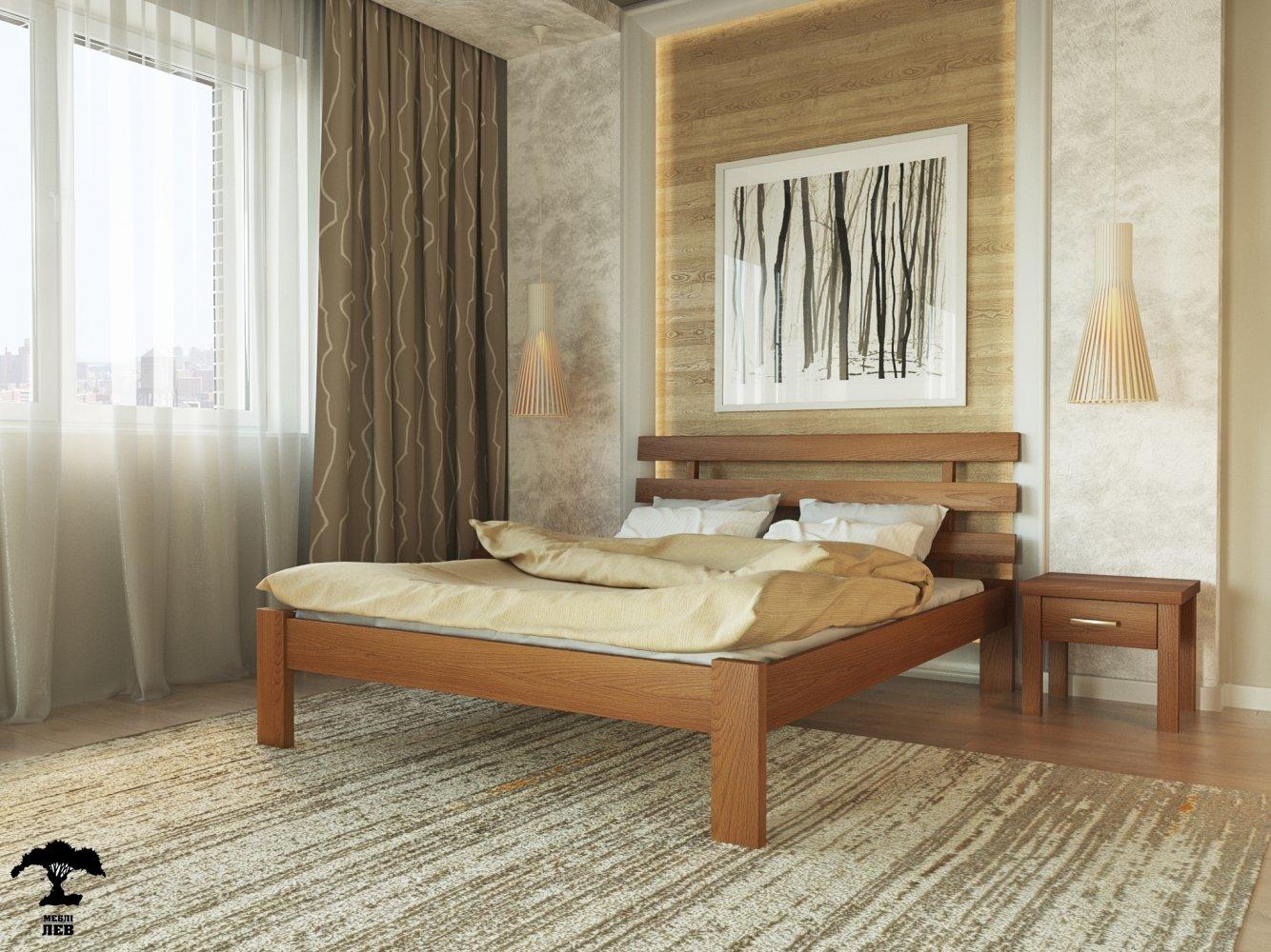 Кровать Асоль Лев 3