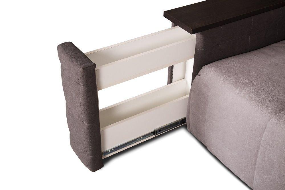 Угловой диван Модерн  4