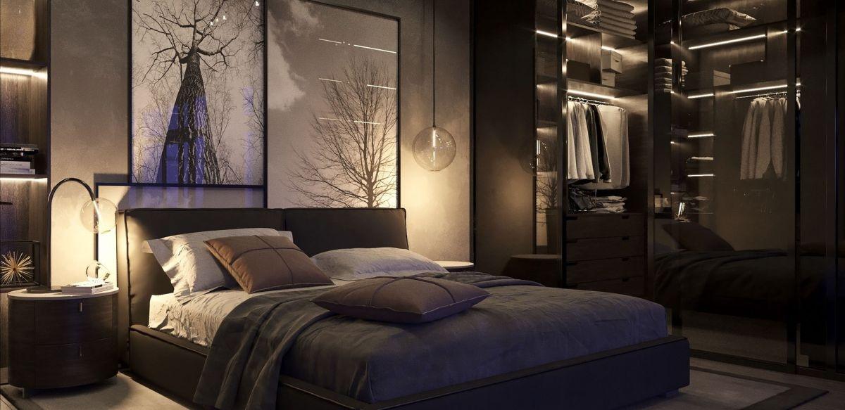 Ліжко Toronto з механізмом 3