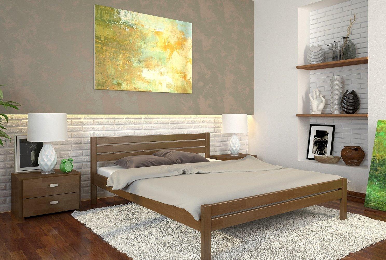 Ліжко Роял  0