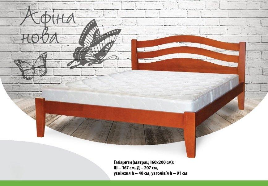 Кровать Афина Нова  Лев 6