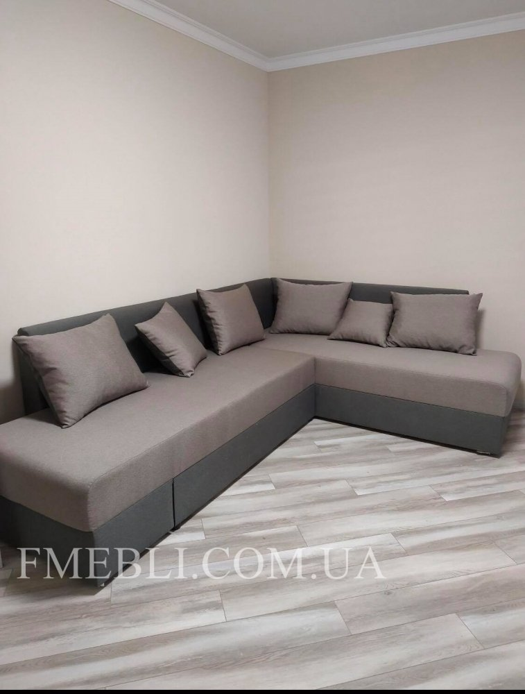 Кутовий диван Преміум + Відеоогляд 7