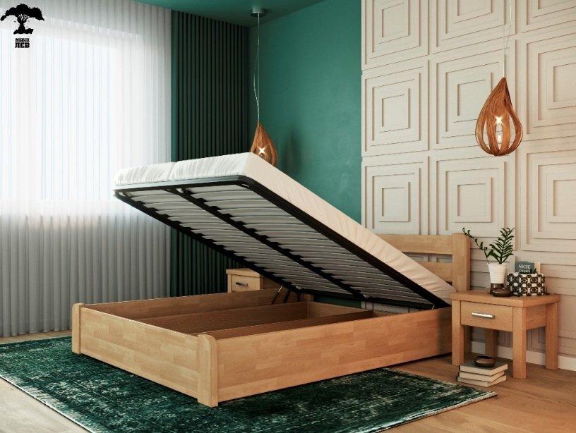 Кровать Лира с механизмом 0