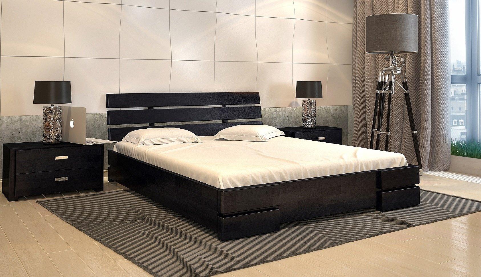 Кровать Дали Люкс з подъемным механизмом 3