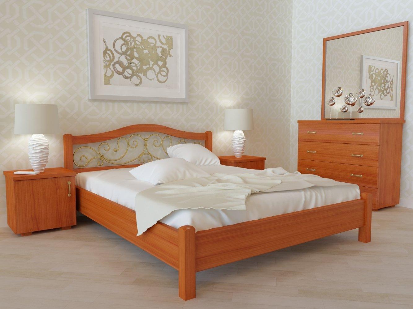 Ліжко Ліза 3