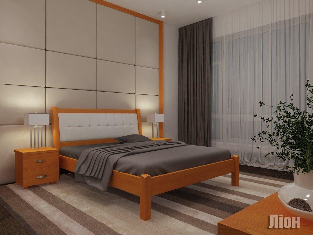 Кровать Лион + Подъемник 7