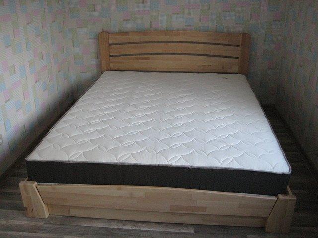 Кровать Селена с подьемником 14