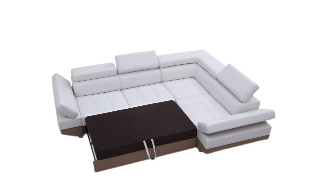 Угловой диван Сафари 10