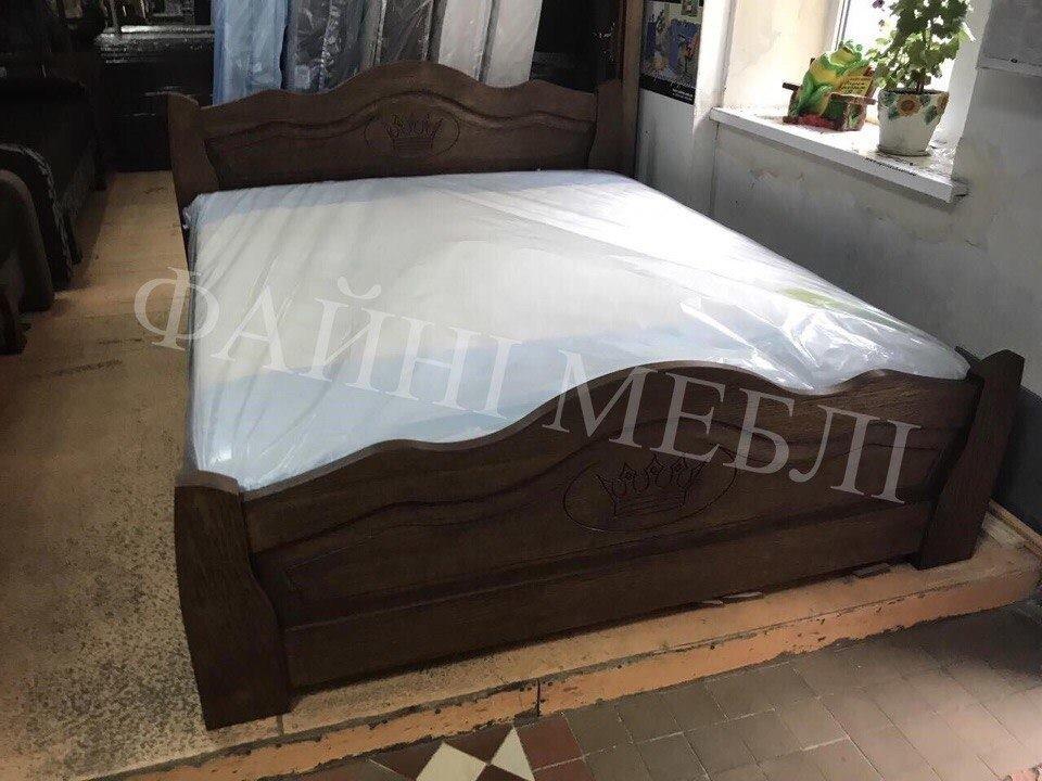 Кровать Корона 1