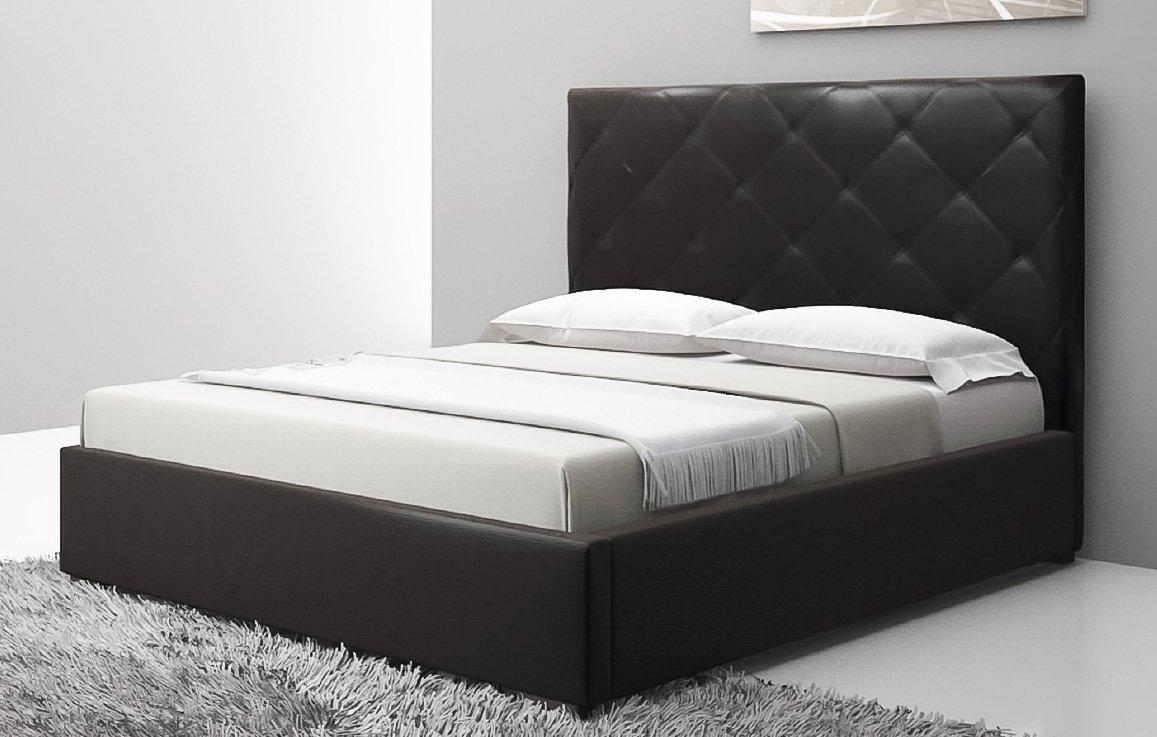 Кровать Плутон с подъемным механизмом 0