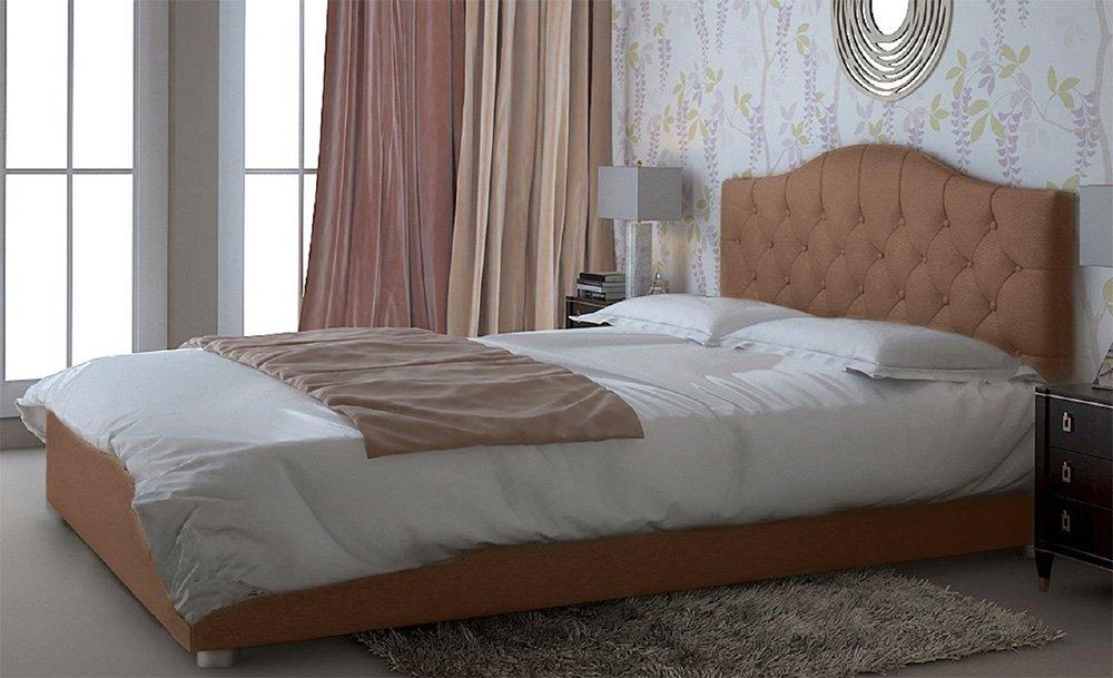 Кровать Медея с подъемным механизмом 1