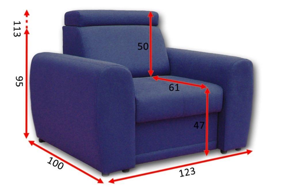 Кресло Метро 5