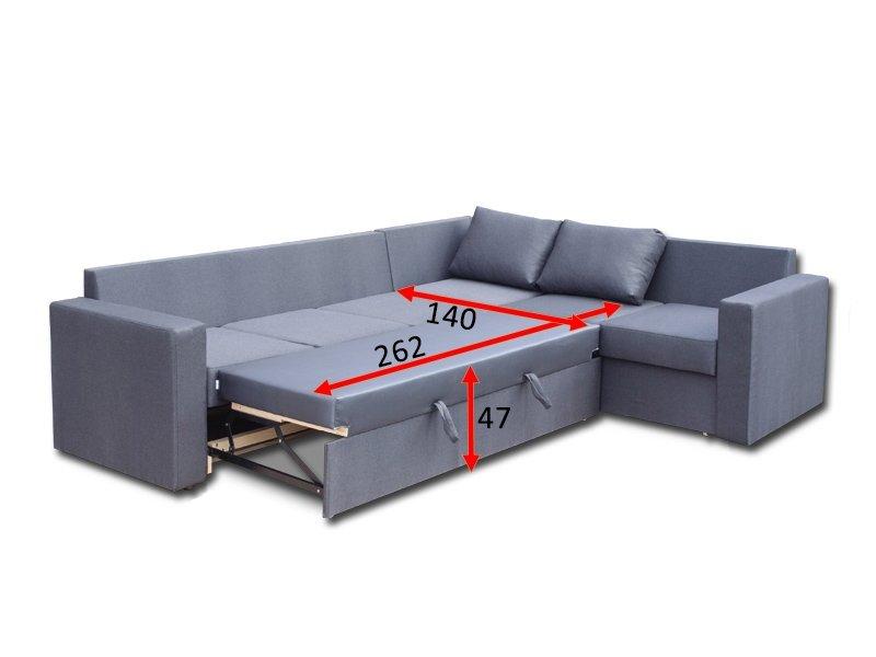 Угловой диван Чикаго 31-А 4