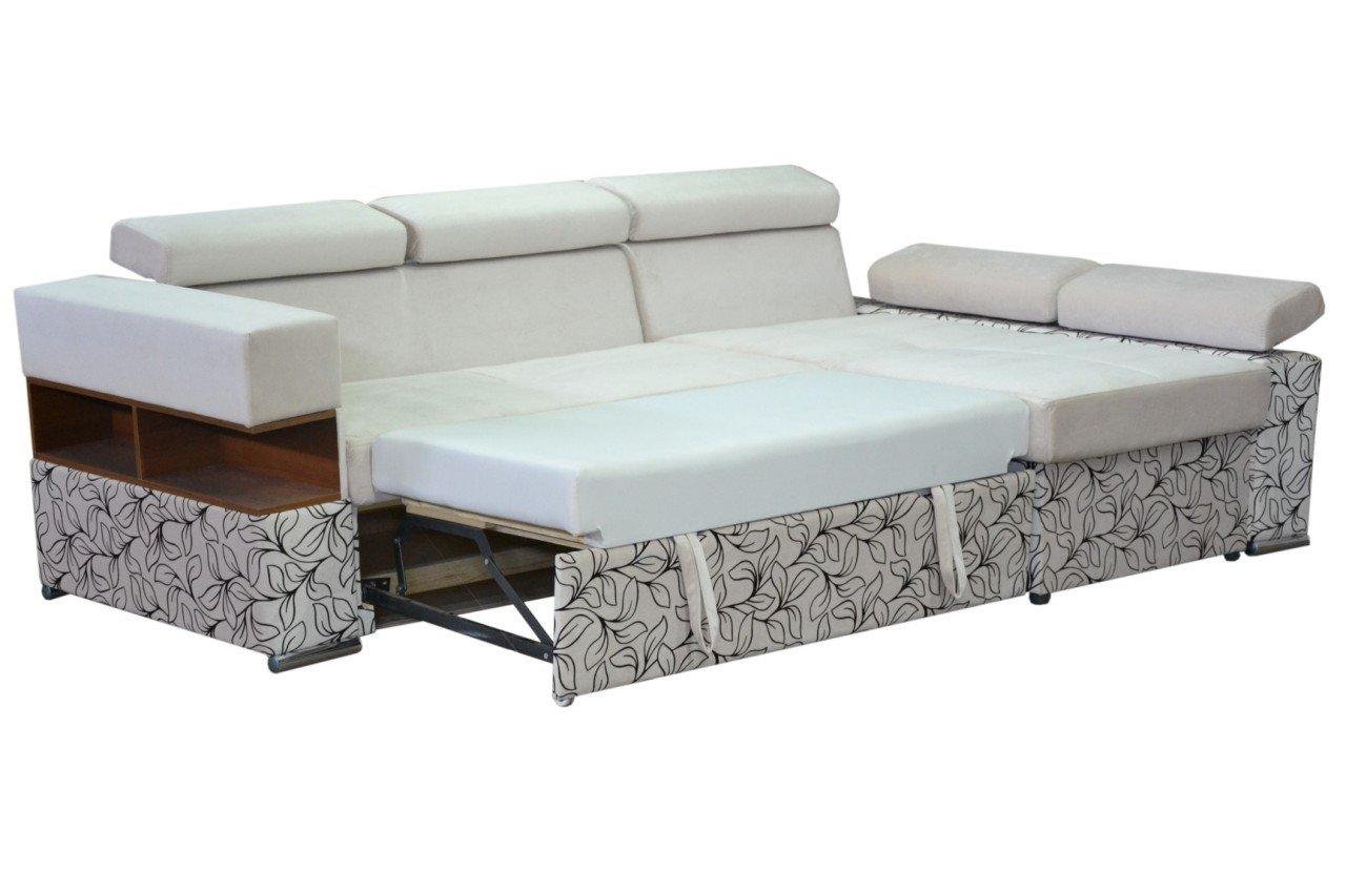 Угловой диван Монако 2 1