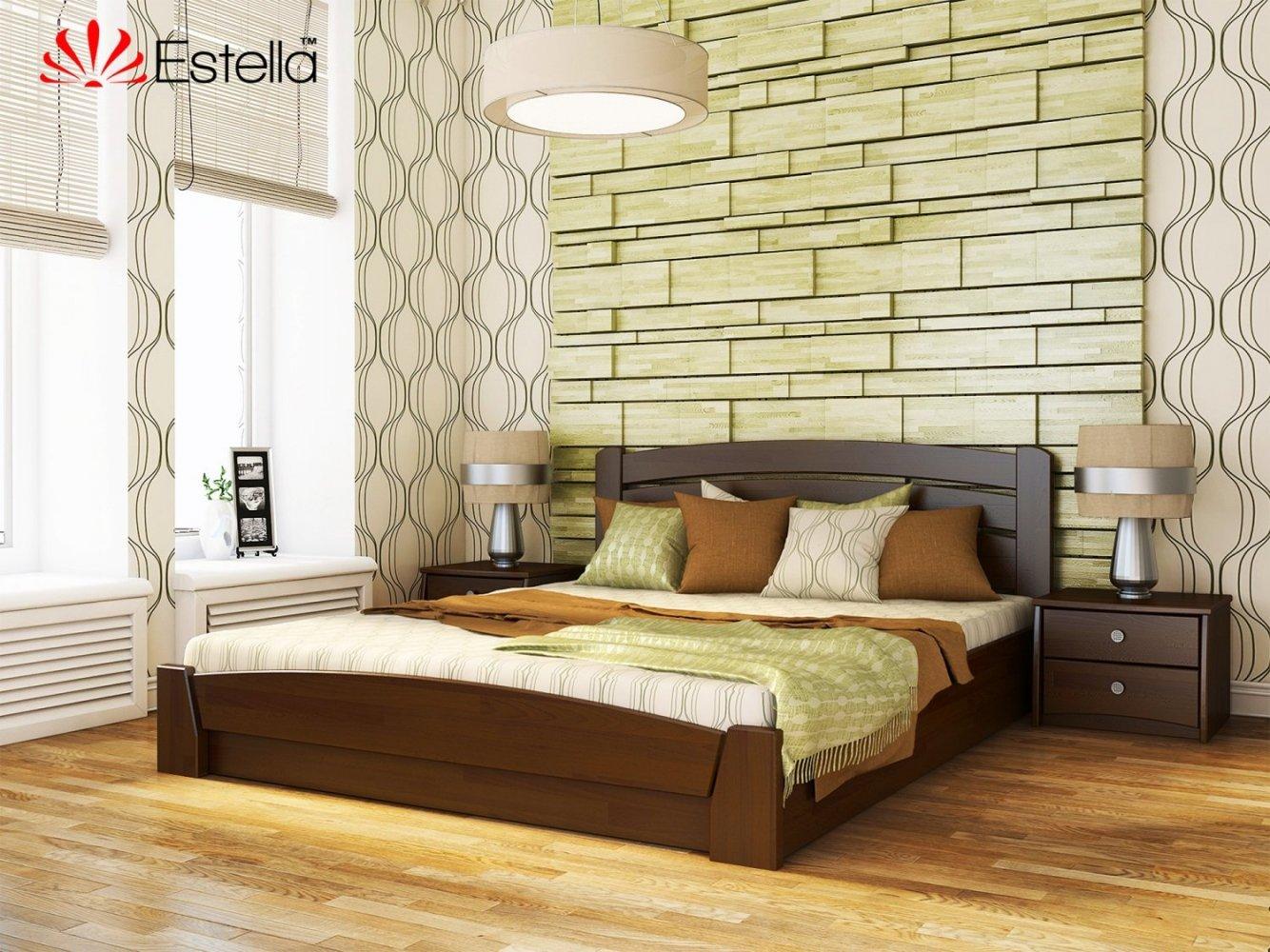 Кровать Селена с подьемником 5