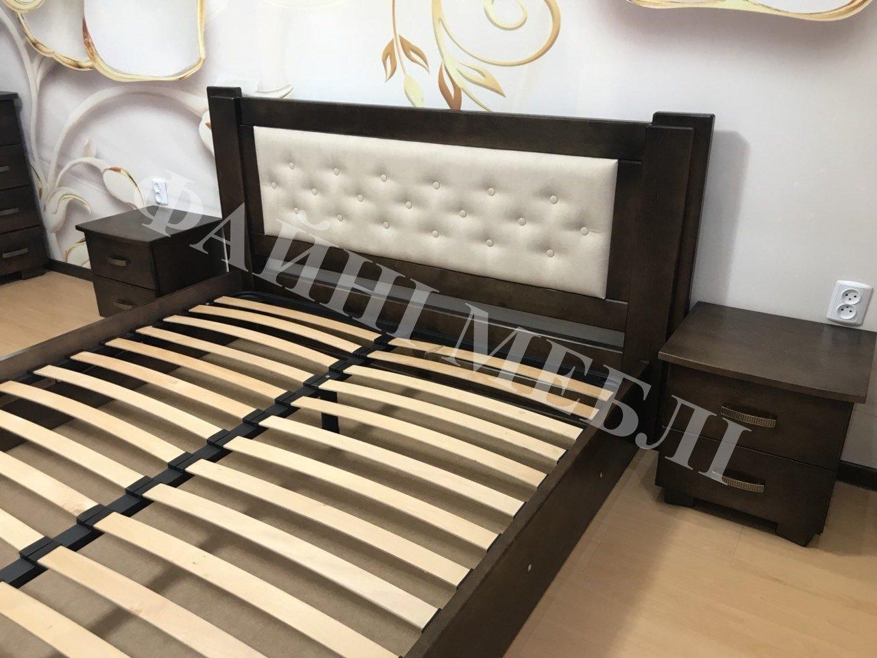 Ліжко Пан + Відеоогляд 21