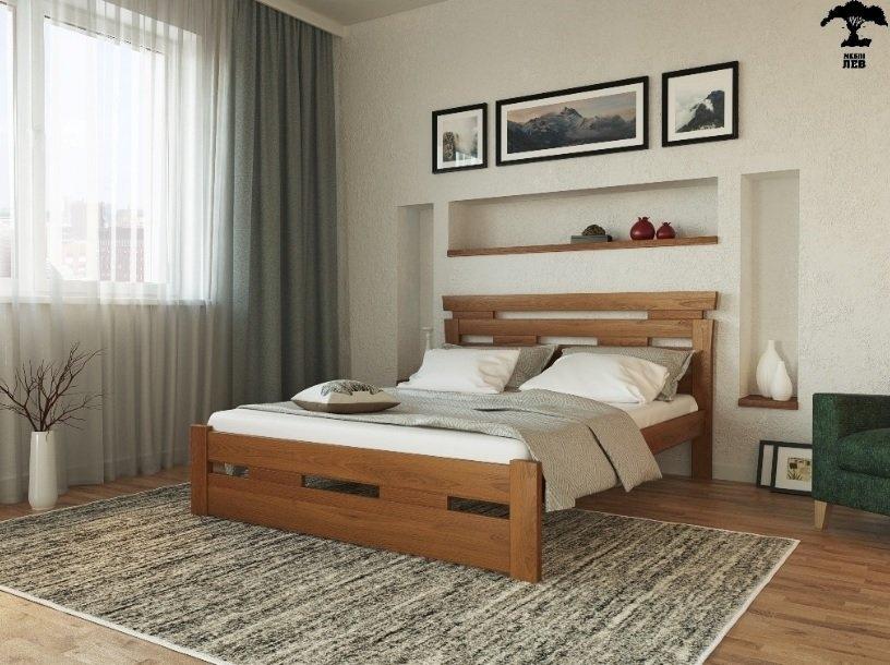 Ліжко Зевс  Лев 9