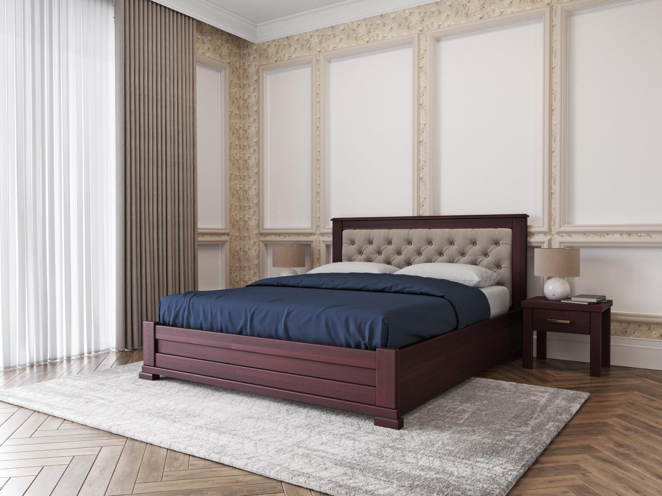 Ліжко ЛОРД М50 з механізмом ЛЕВ 9