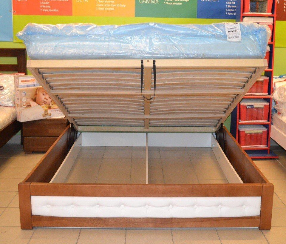 Кровать Рената М с подъемным механизмом 9