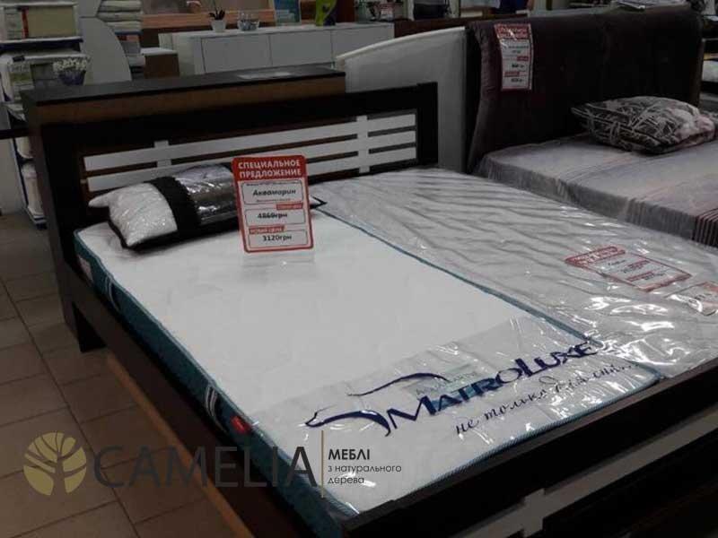 Кровать Фрезия 0