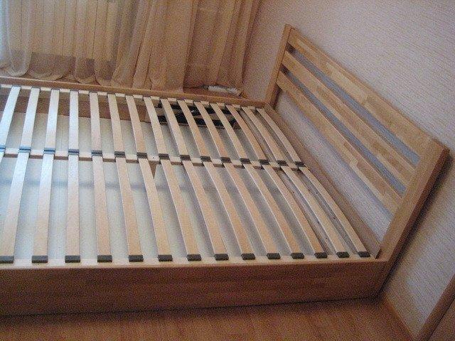Ліжко Селена з підйомником 9