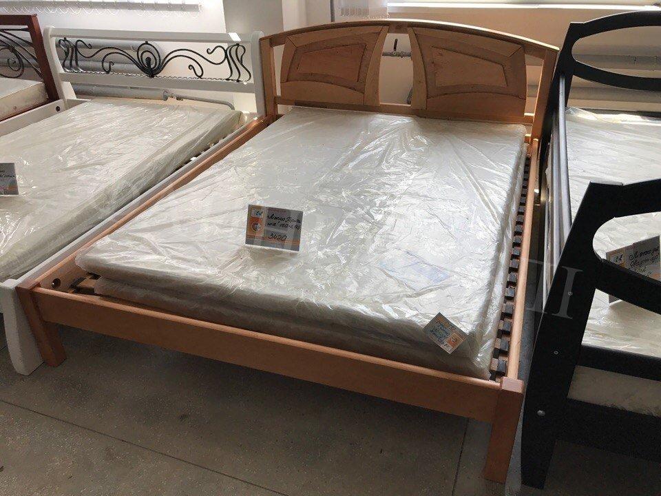 Кровать Британия  5