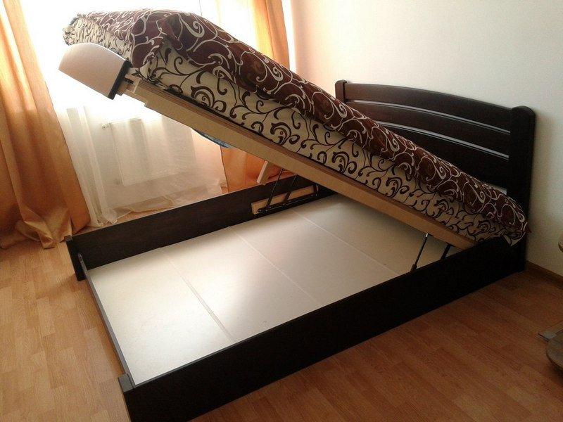 Кровать Селена с подьемником 15