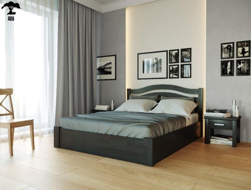 Кровать Афина Нова с механизмом 6