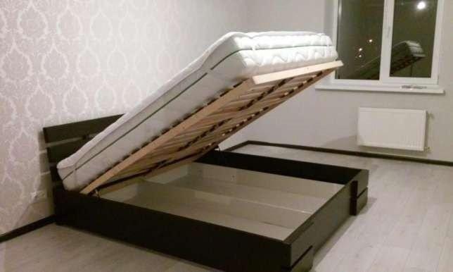 Кровать Дали Люкс з подъемным механизмом 9