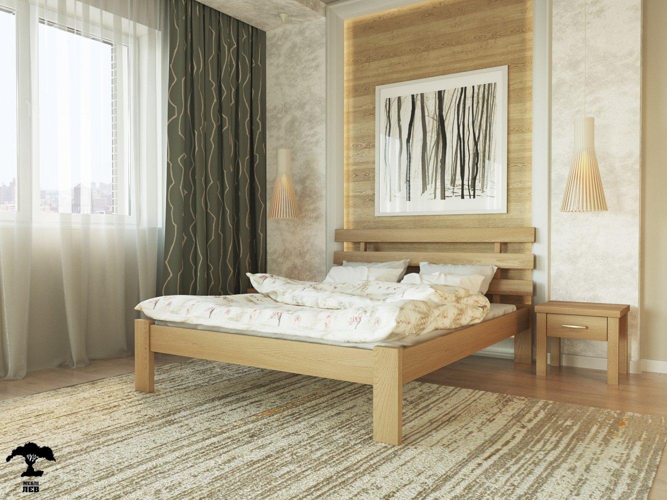 Кровать Асоль Лев 0
