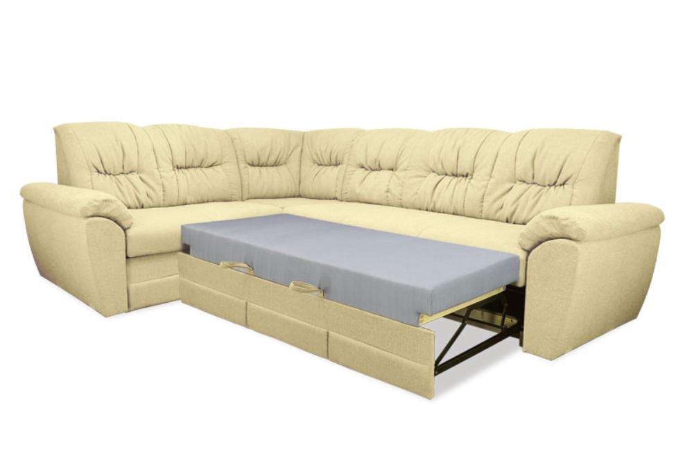 Кутовий диван Бруклін В-32 3
