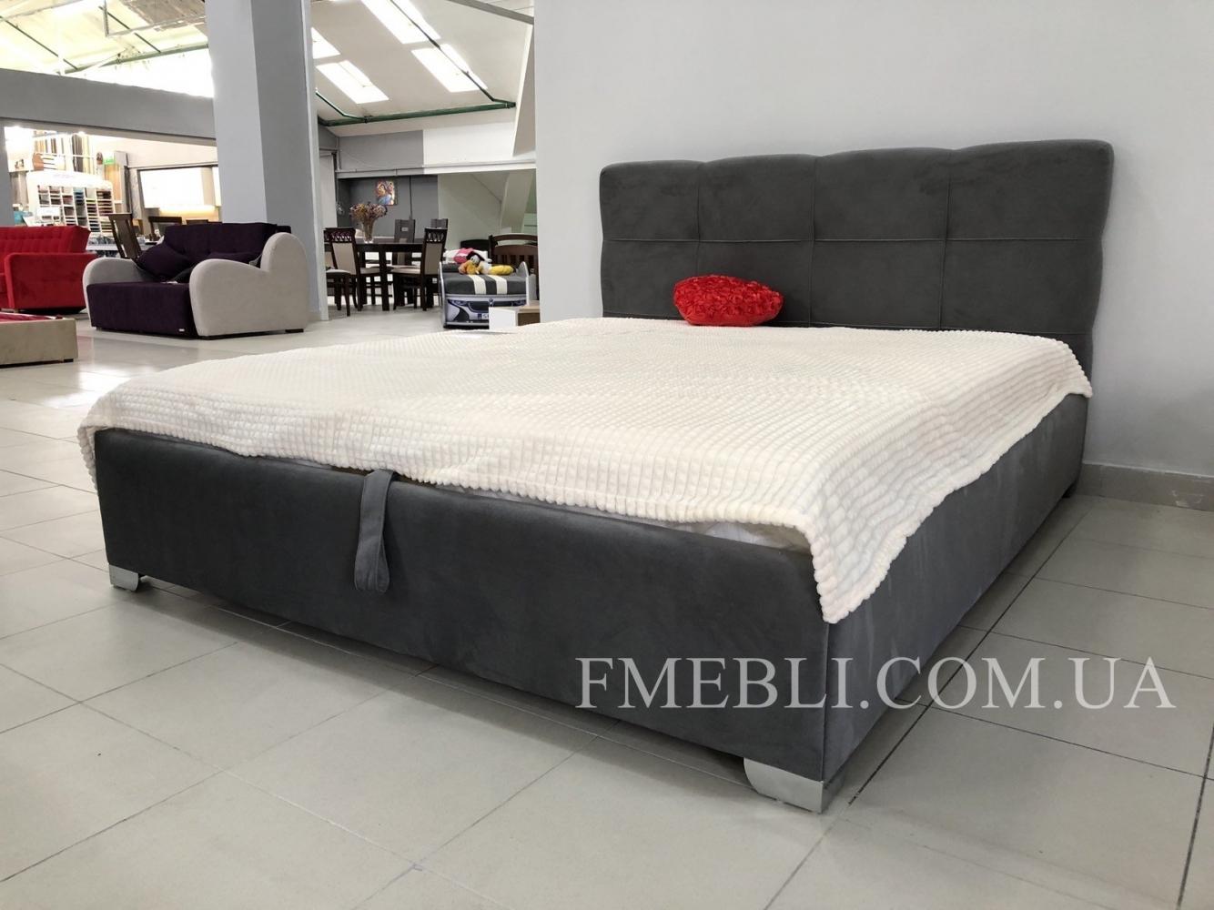 Ліжко Мія 9
