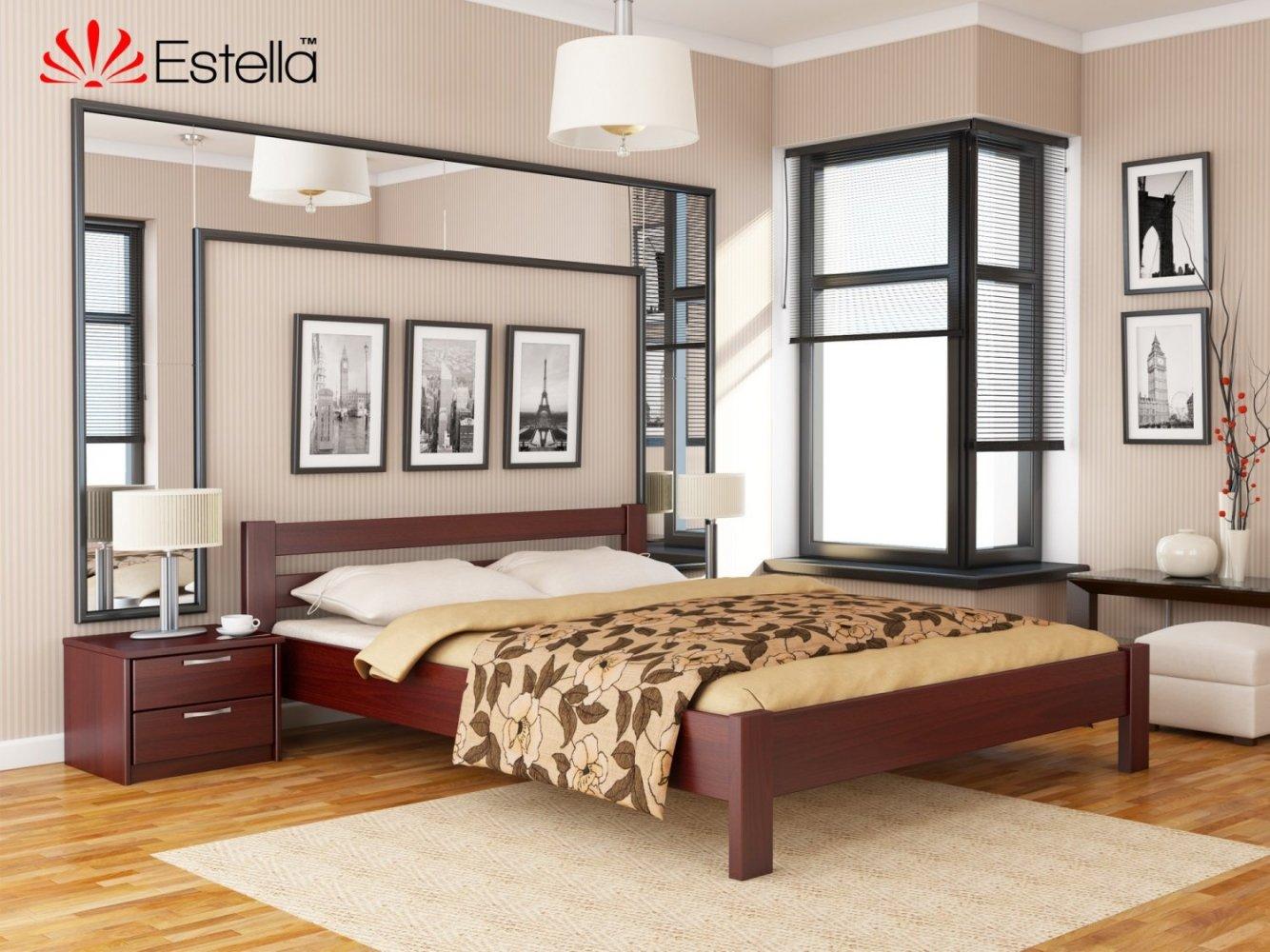 Ліжко Рената / Серія Тесса 10