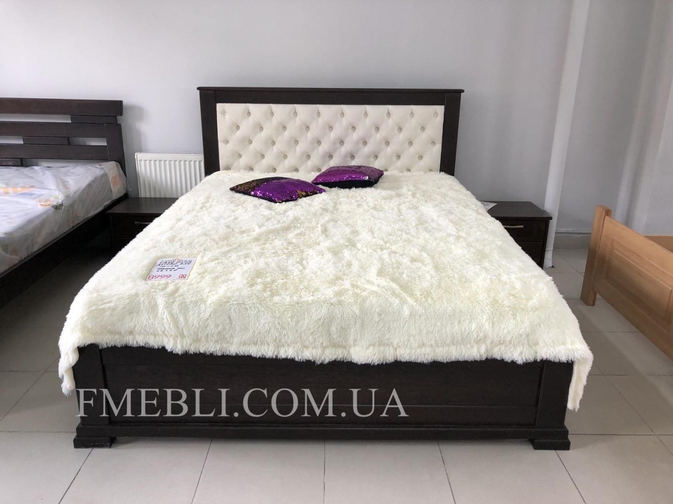 Ліжко Лорд М50 ЛЕВ 10